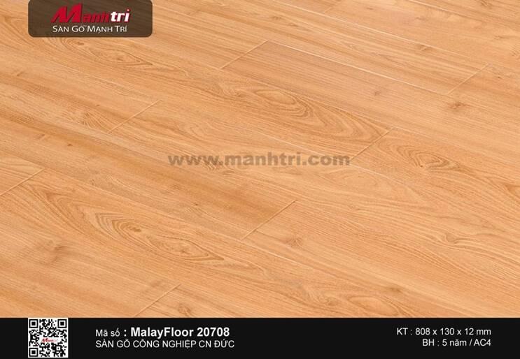 Sàn gỗ MalayFloor 20708