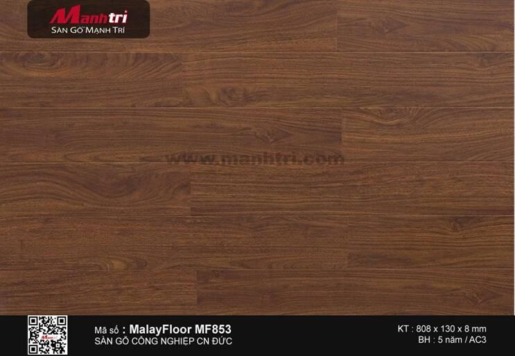Sàn gỗ MalayFloor MF853