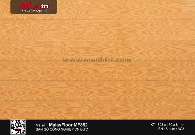 Sàn gỗ Malay Floor MF882
