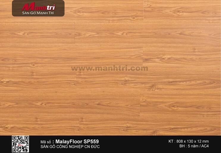 Sàn gỗ MalayFloor SP559