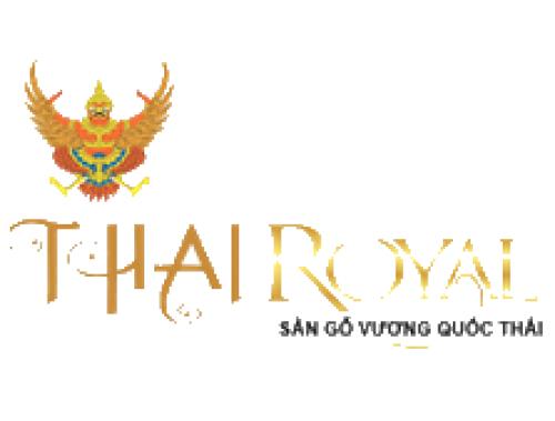 Sàn gỗ ThaiRoyal