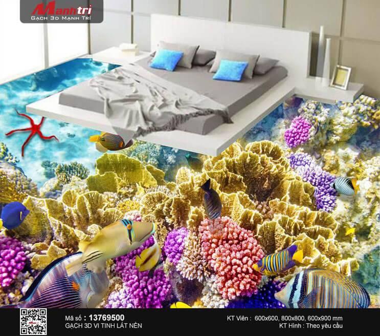 Gạch 3D Mạnh Trí 13769500