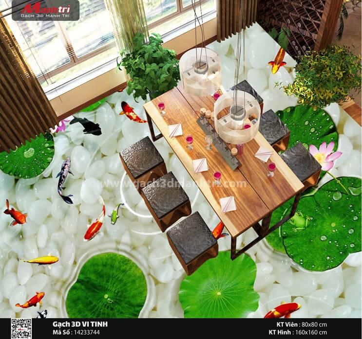 Gạch 3D Mạnh Trí 14233744