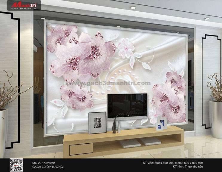 Gạch 3D Mạnh Trí 15929891