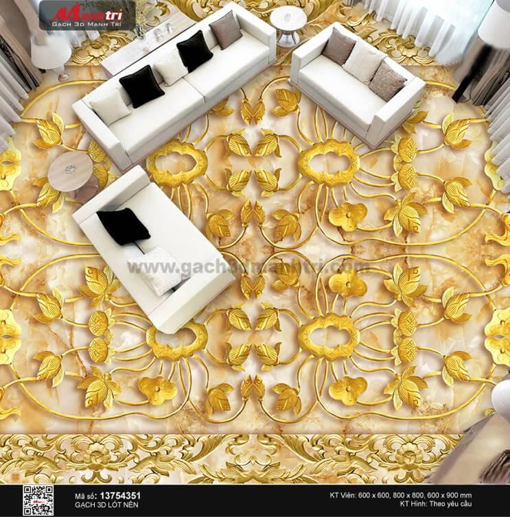 Gạch 3D Mạnh Trí 13754351