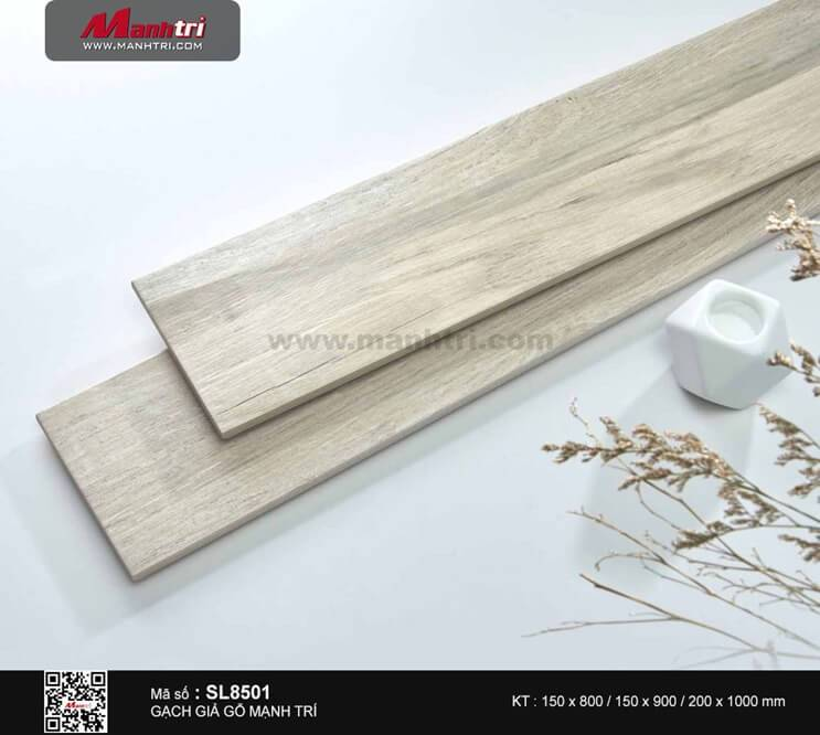 Gạch giả gỗ SL8501