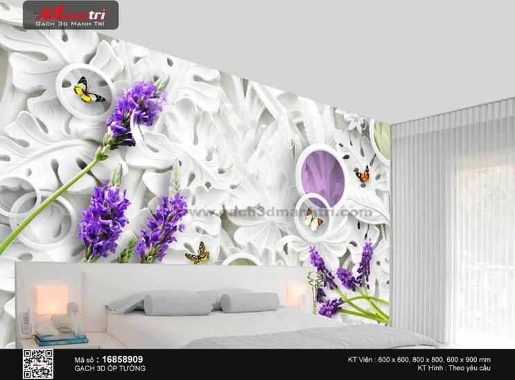 Gạch 3D Mạnh Trí 16858909