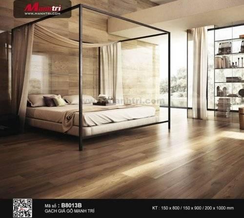Gạch giả gỗ 20 x 120cm