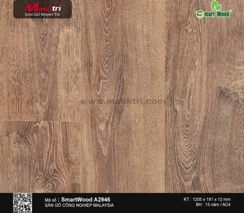 Sàn gỗ SmartWood A2946
