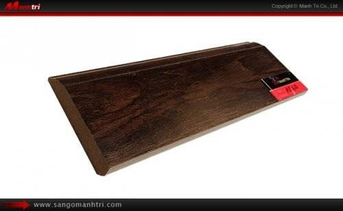 Len tường sàn gỗ AP410