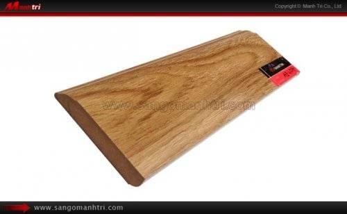 Len tường sàn gỗ AP407