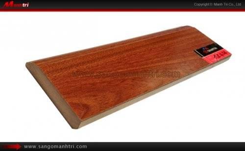 Len tường sàn gỗ AP404