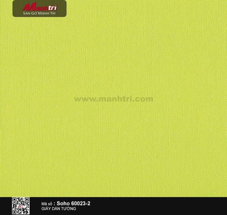 Giấy dán tường Soho 60023-2
