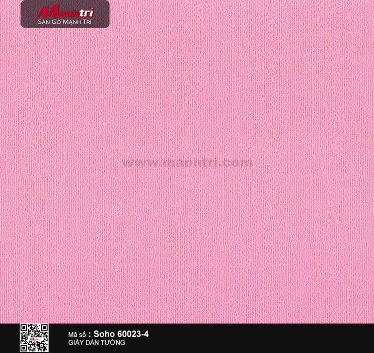 Giấy dán tường Soho 60023-4