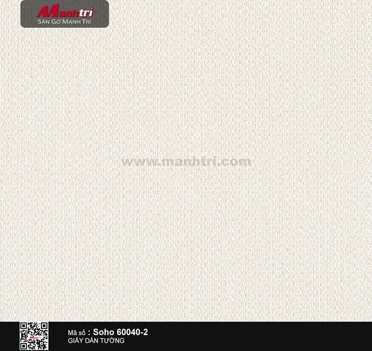 Giấy dán tường Soho 60040-2