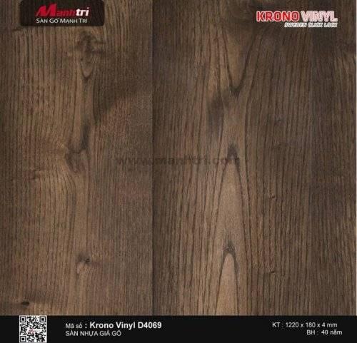 Sàn nhựa Krono Vinyl D4069