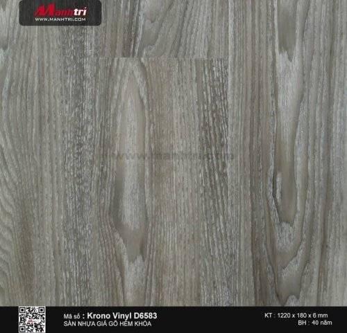 Sàn nhựa Krono Vinyl D6583