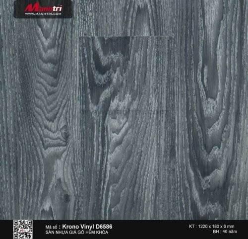 Sàn nhựa Krono Vinyl D6586