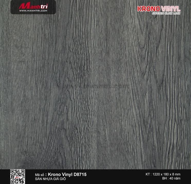 Sàn nhựa Krono Vinyl D8715