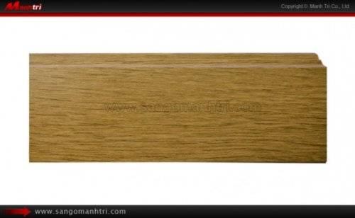 Len chân tường sàn gỗ NV79-9