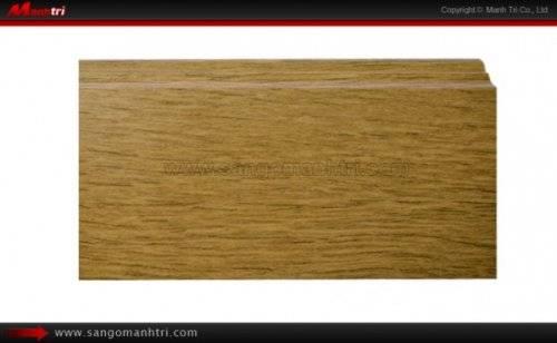 Len chân tường sàn gỗ B801-9