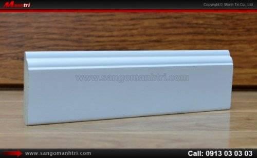 Len chân tường sàn gỗ B511-7