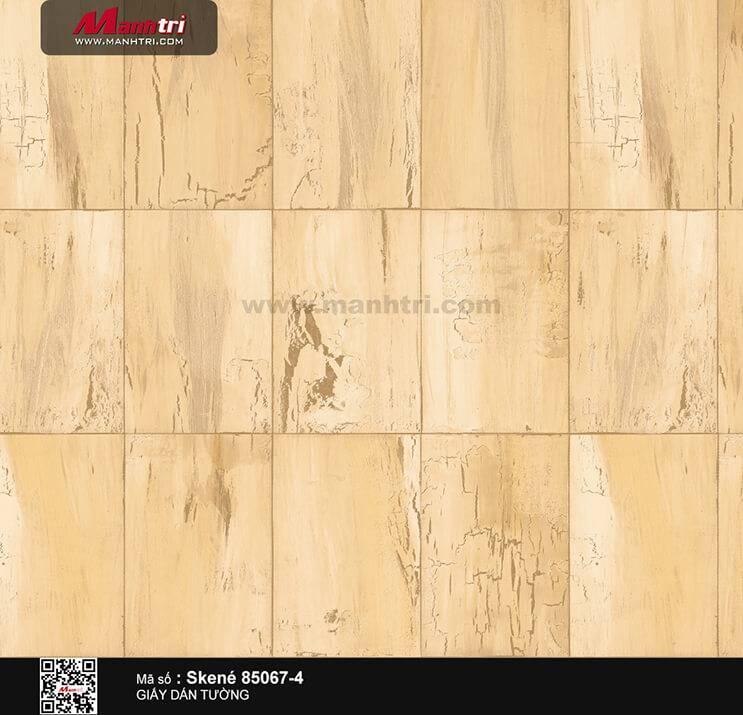 Giấy dán tường Skené 85067-4