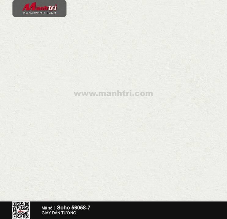 Giấy dán tường Soho 56058-7