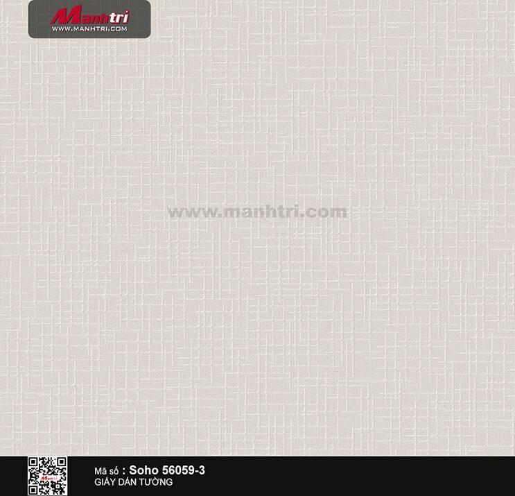 Giấy dán tường Soho 56059-3
