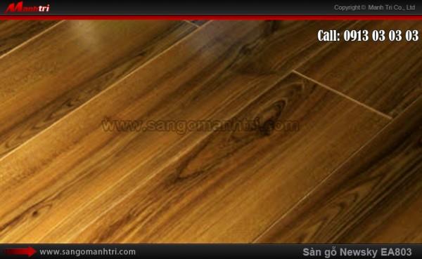 Sàn gỗ công nghiệp NewSky EA803