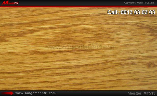 Hình ảnh mẫu gỗ công nghiệp Miestter MT513