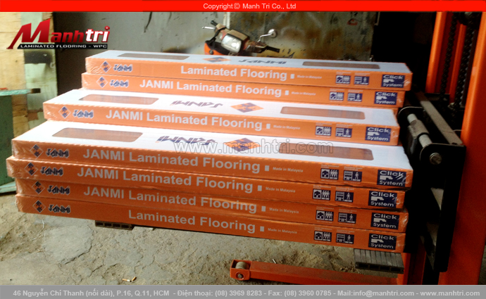 Hình ảnh hộp gỗ công nghiệp Janmi