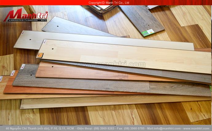 Hình ảnh mẫu gỗ công nghiệp chịu nước