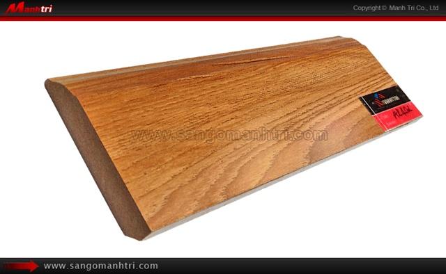 Len tường sàn gỗ AP402