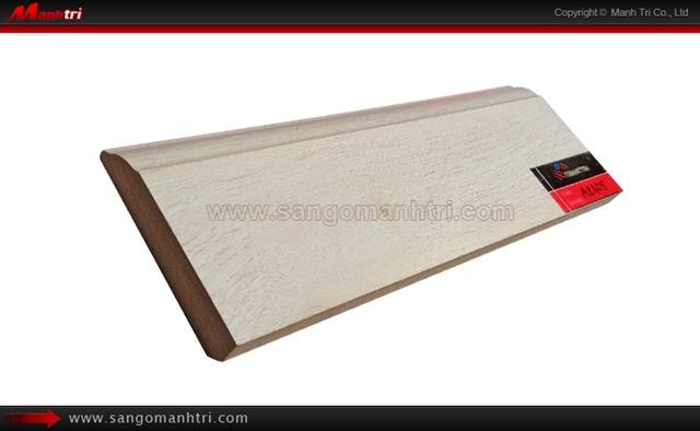 Len tường sàn gỗ AP405