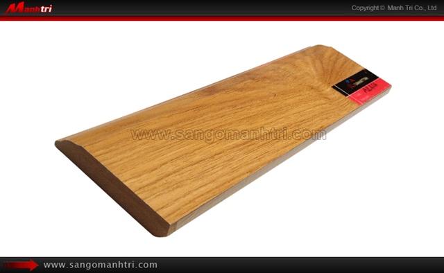 Len tường sàn gỗ AP406