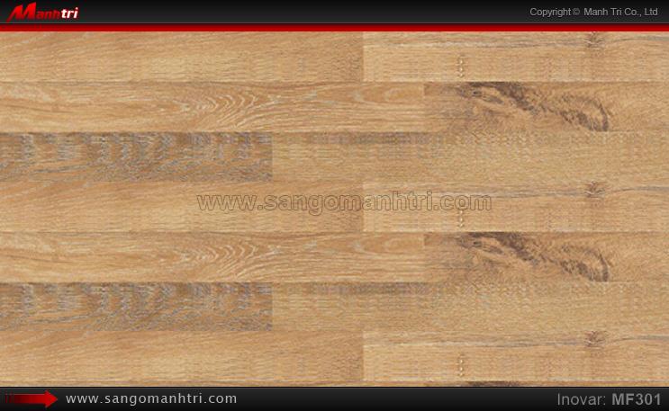 Sàn gỗ Inovar MF301