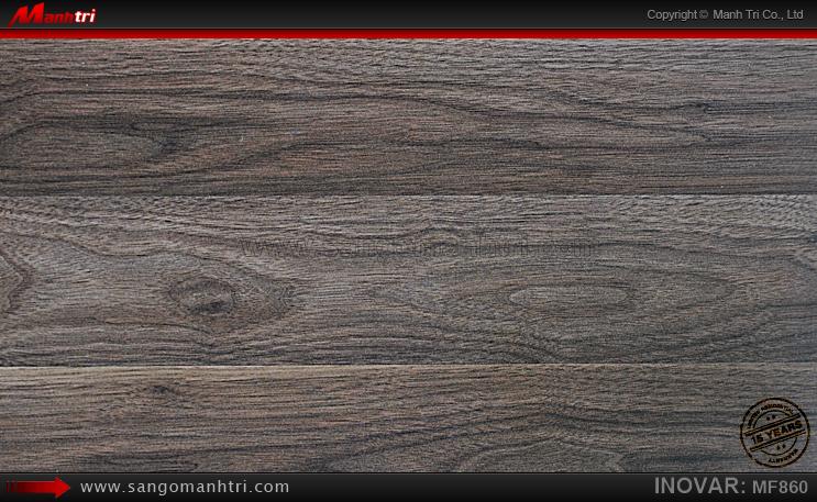 Sàn gỗ Inovar MF860