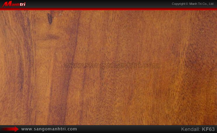 Sàn gỗ KenDall KF63