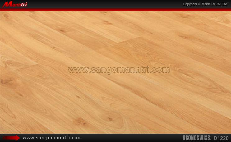 Sàn gỗ Kronoswiss D1220