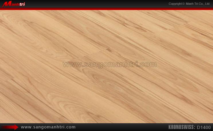 Sàn gỗ Kronoswiss D1400