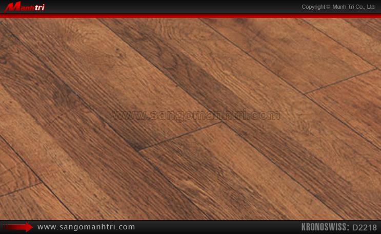 Sàn gỗ Kronoswiss D2218