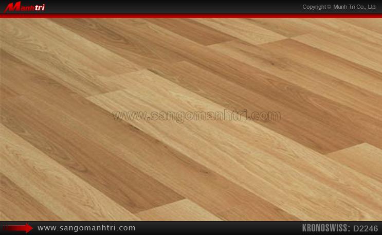 Sàn gỗ Kronoswiss D2246