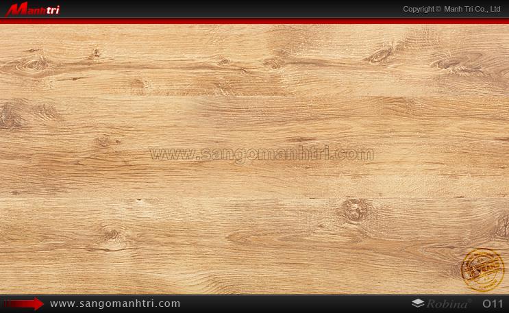 Sàn gỗ Robina O11