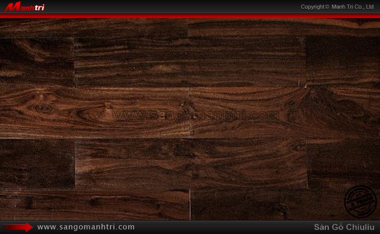 Sàn gỗ tự nhiên Chui lui