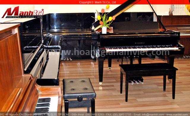 (Sàn gỗ Mạnh Trí cung cấp đầy đủ thông tin sàn gỗ tại Tp.HCM)