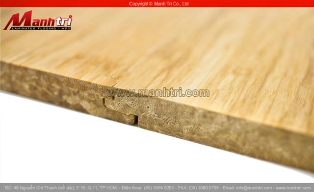 Ván gỗ tự nhiên