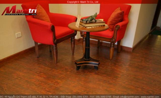 Kiến thức của bạn về sàn gỗ ra sao ?