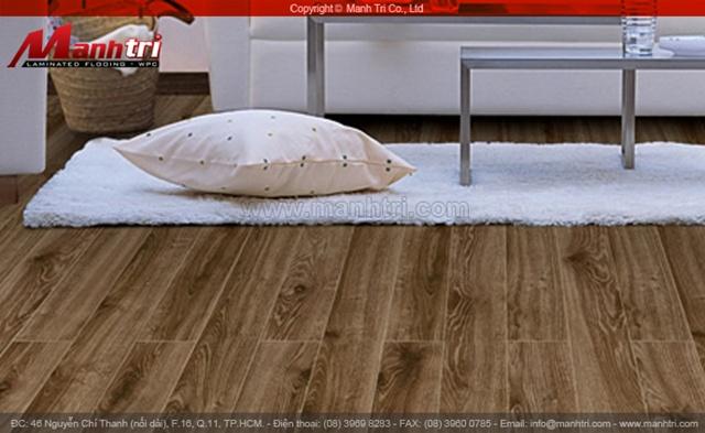 Ván sàn công nghiệp Malaysia Robina, Inovar, Janmi dày 8mm