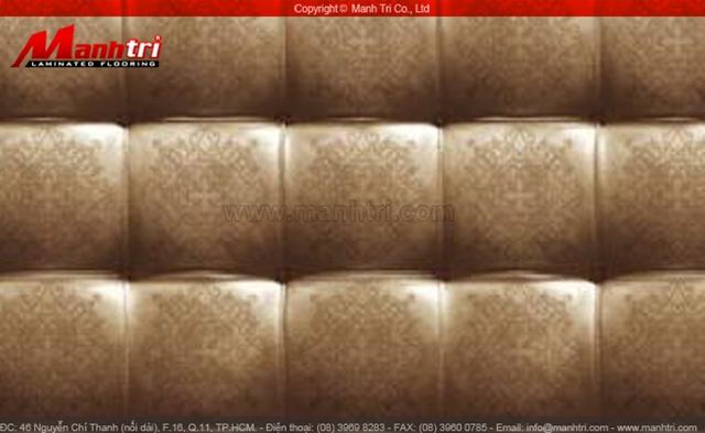 Phối màu sàn gỗ - giấy dán tường